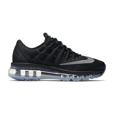 NIKE Air Max 2016 - Baskets - noir