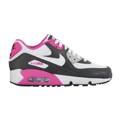 NIKE Air Max 90 - Baskets - anthracite