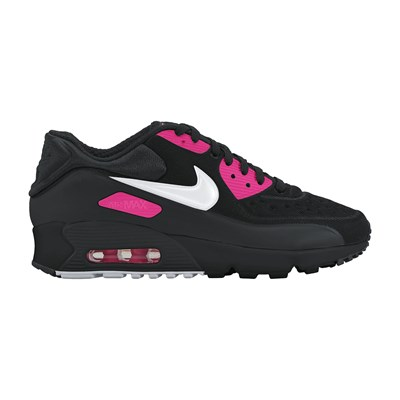 NIKE Air Max 90 - Baskets - noir