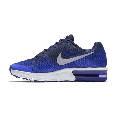Air Max Sequent (GS) - Basket - bleu