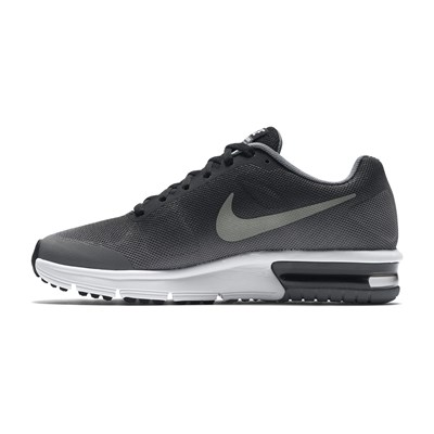 NIKE Air Max Sequent (GS) - Baskets - gris