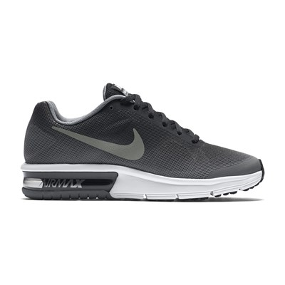 Air Max Sequent (GS) - Baskets - gris