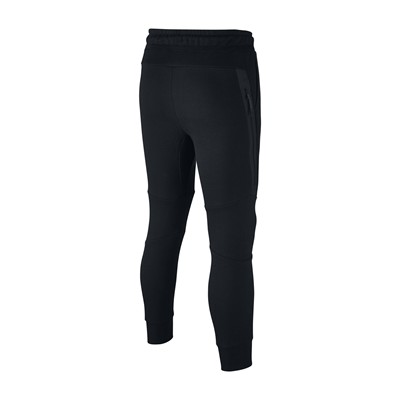 NIKE Pantalon jogging - denim noir