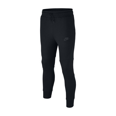 Pantalon jogging - denim noir