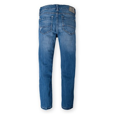 GAASTRA Careen Melbourne - Jean skinny - denim bleu