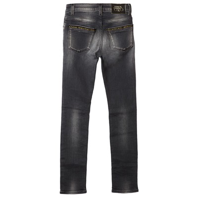 Power - Jean skinny - gris