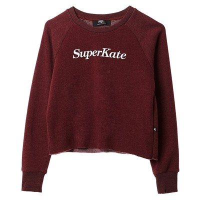Cassigi - Sweat-shirt - bordeaux