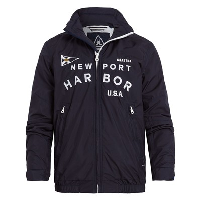 GAASTRA New Founder - Veste coupe-vent - noir