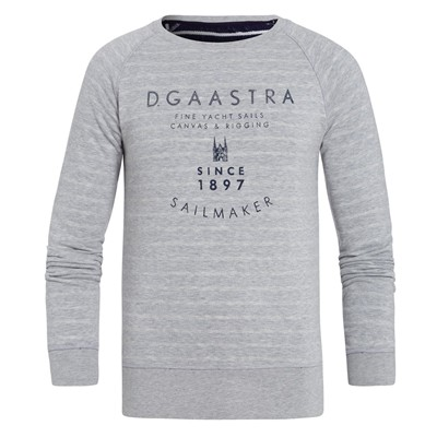 GAASTRA Watersail - Sweat-shirt - gris