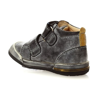 Nathan - Boots - anthracite