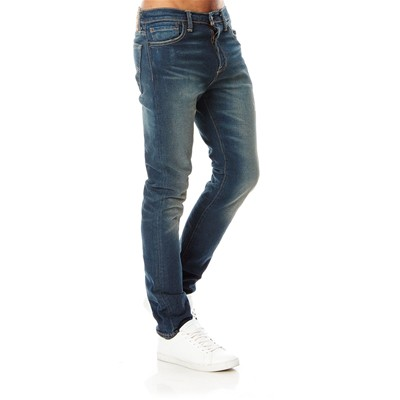 LEVI'S 510 - Jean slim - denim bleu