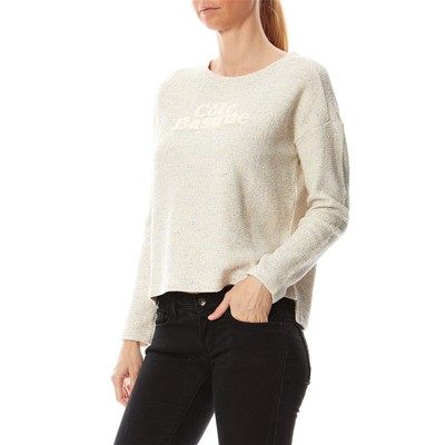 Côté Basque - Sweat-shirt - ecru