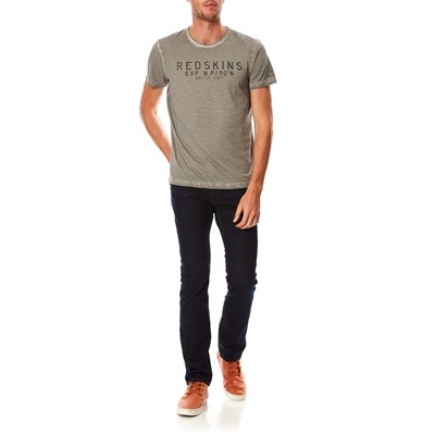 REDSKINS Exploration - T-shirt - gris