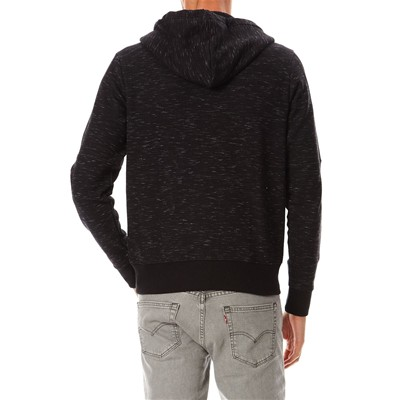 REDSKINS Framy - Sweat à capuche - noir