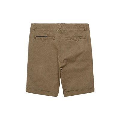 LITTLE ELEVENPARIS Chuck - Short - kaki