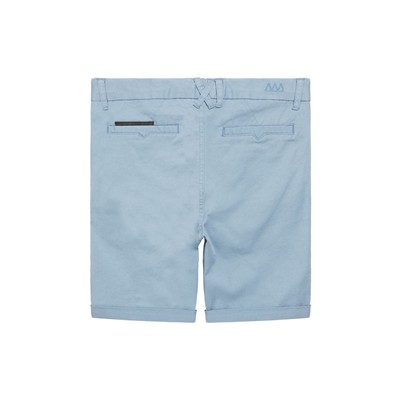 LITTLE ELEVENPARIS Chuck - Short - bleu clair