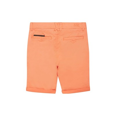 LITTLE ELEVENPARIS Chuck - Short - corail