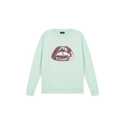 Borgia - Sweat-shirt - bleu