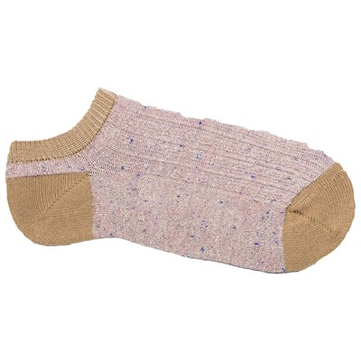 MY LOVELY SOCKS Alexandra - Chaussettes invisibles - beige