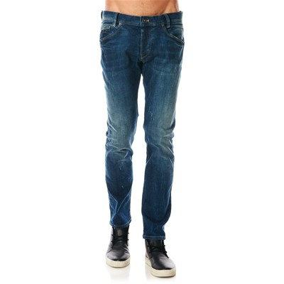 PEPE JEANS LONDON Spike - Jean droit - denim bleu