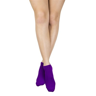 MY LOVELY SOCKS Sacha - Chaussettes invisibles - violet