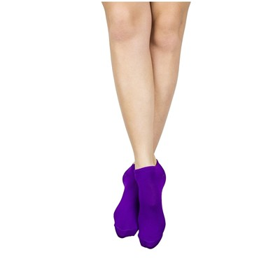 MY LOVELY SOCKS Mael - Chaussettes invisibles - violet