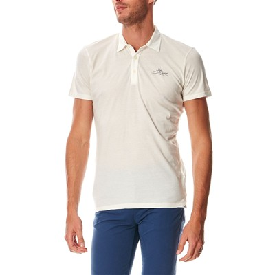 PEPE JEANS LONDON Wayne - Polo - blanc
