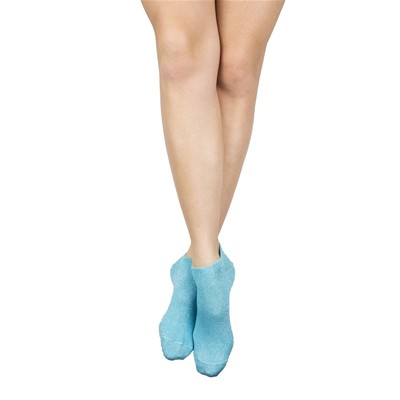 MY LOVELY SOCKS Ava - Chaussettes invisibles - turquoise