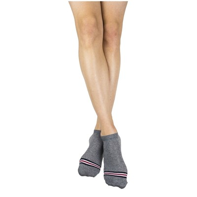 MY LOVELY SOCKS Malo - Chaussettes invisibles - gris