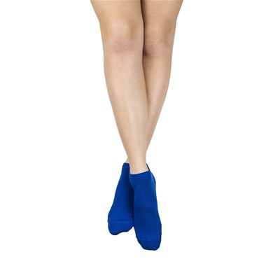 MY LOVELY SOCKS Zelie - Chaussettes invisibles - bleu