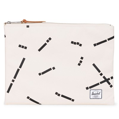 Network - Pochette - naturel