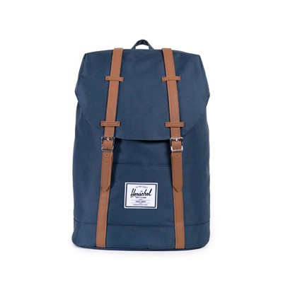 HERSCHEL Retreat - Sac à dos - bleu marine