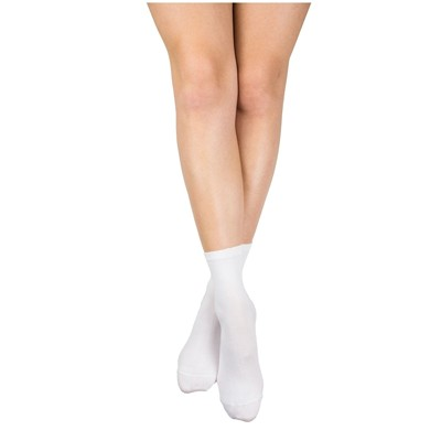 MY LOVELY SOCKS Romane - Socquettes - blanc