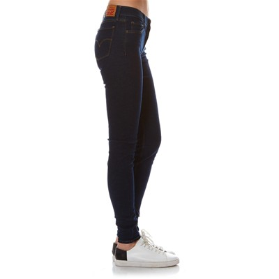 710 Super Skinny Innovation - Jean skinny - bleu brut