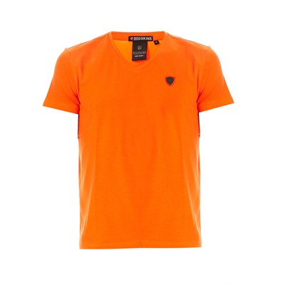 REDSKINS Wasabi - T-shirt - orange