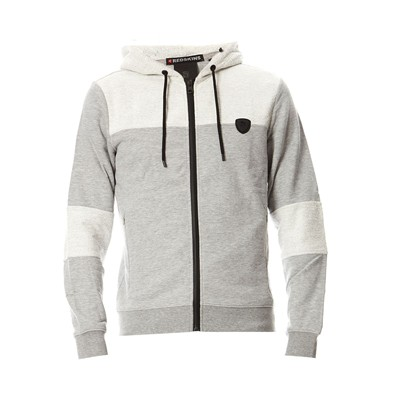 REDSKINS Meres - Sweat à capuche - gris