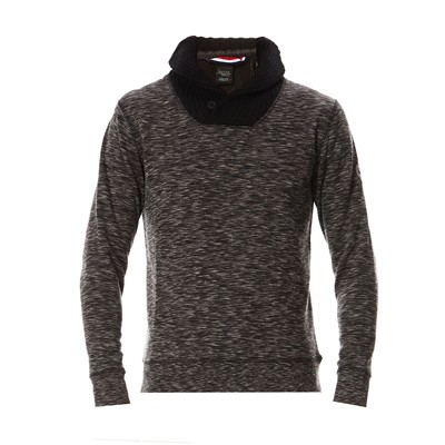 LE TEMPS DES CERISES Holly - Sweat-shirt - noir