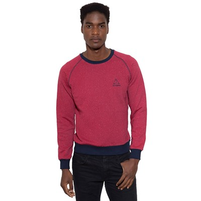 Fraternité - Sweat-shirt - rouge