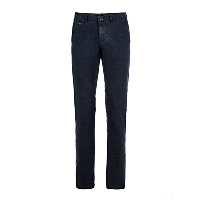 GUESS Pantalon - bleu