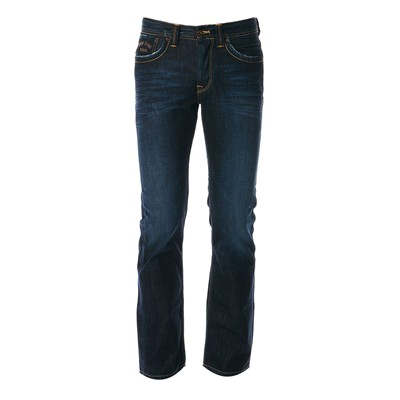 Pepe Jeans London Kingston - Jean recto - denim azul