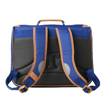 TANN'S Cartable - bleu