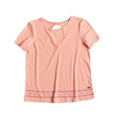 ROXY Wings - T-shirt - rose