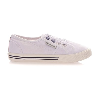 zapatillas Pepe Jeans Footwear Baker Plain Zapatillas blanco
