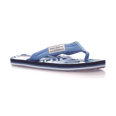zapatillas Pepe Jeans Footwear Magic Chanclas azul