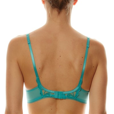 PASSIONATA Glamourous - Soutien-gorge - turquoise