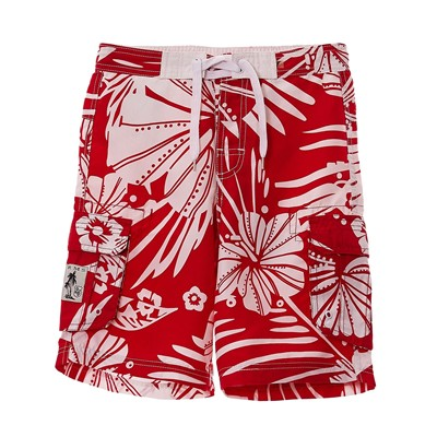 RMS 26 Short de bain - rouge