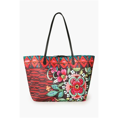 Capri Rep - Sac à main - rouge
