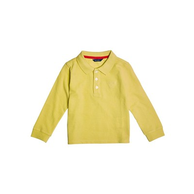 GUESS KIDS Polo - jaune