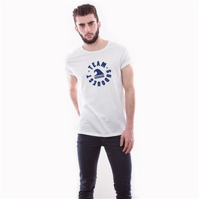 FRENCH DISORDER Team Sud Ouest - T-shirt - blanc