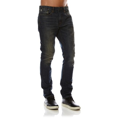 TIMBERLAND Fit Skinny - Jean droit - denim bleu